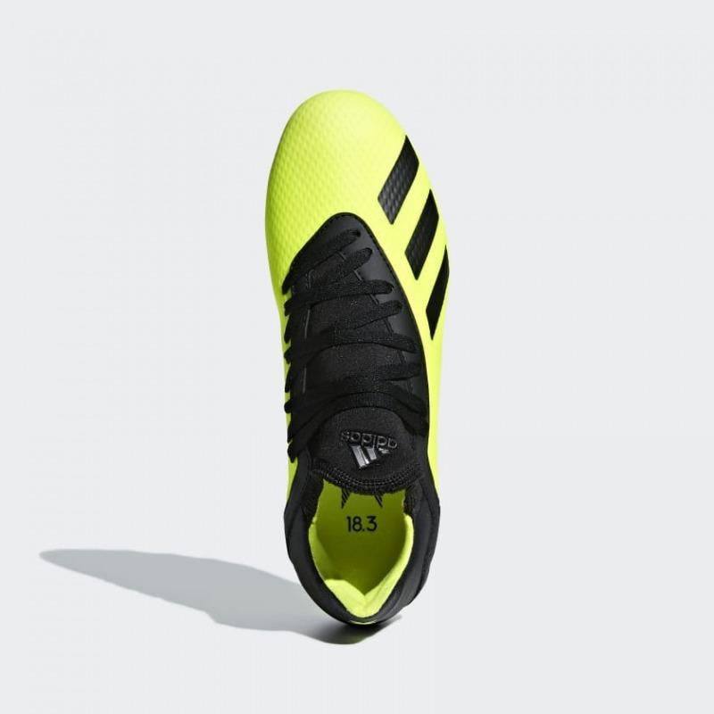 Fuerza motriz Catástrofe Descubrimiento  Tienda Fútbol Solution | Botas de futbol Adidas X 18.3 AG Team Mode