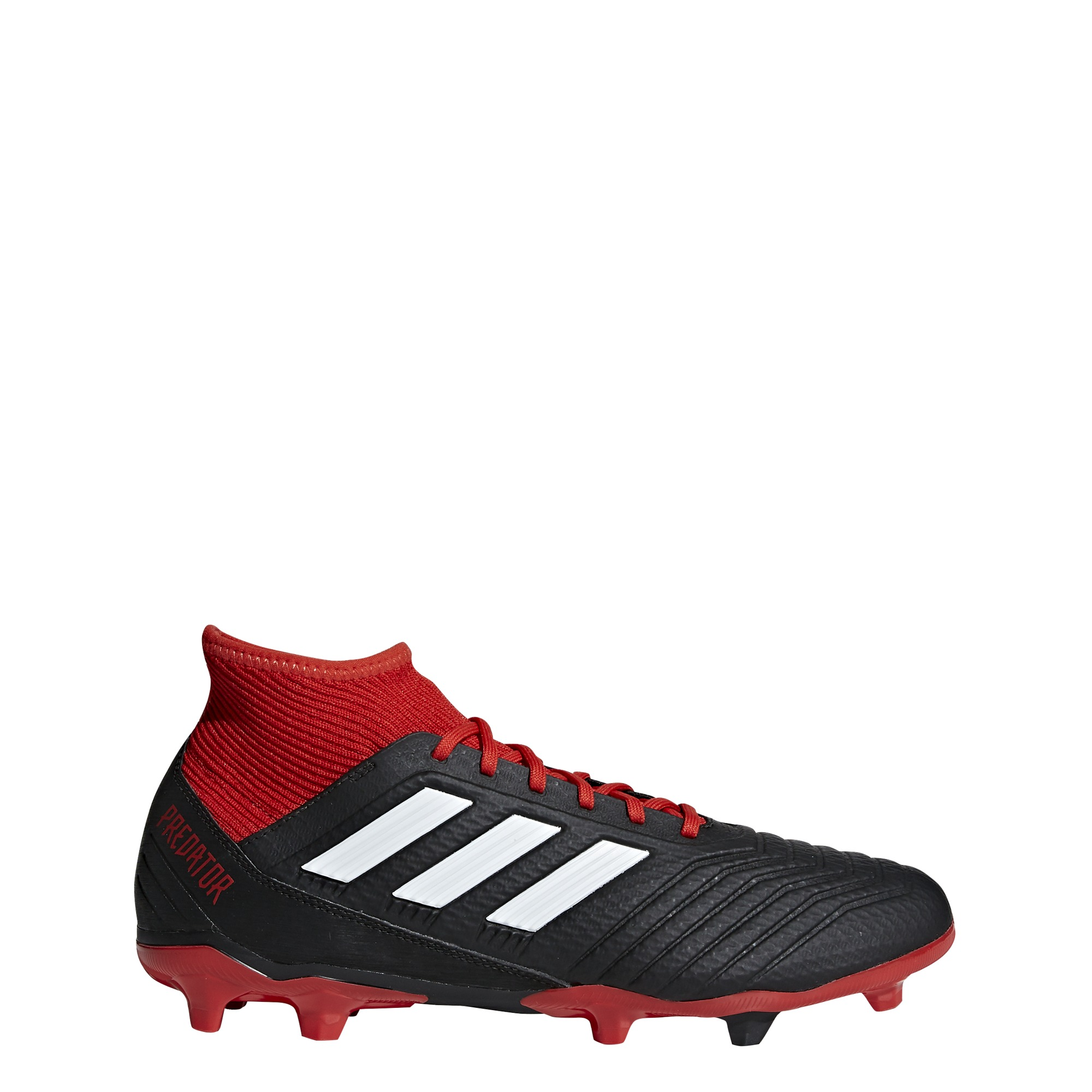 c56508556b0c Soccer Solution Store | Adidas PREDATOR 18.3 FG Boots