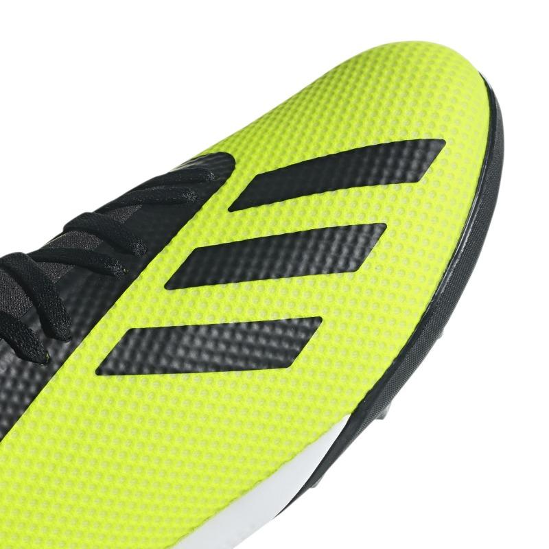 ... BOTAS de fútbol ADIDAS X TANGO 18.3 TF TEAM MODE color Amarillo - Negro  ... ac738c74a6818