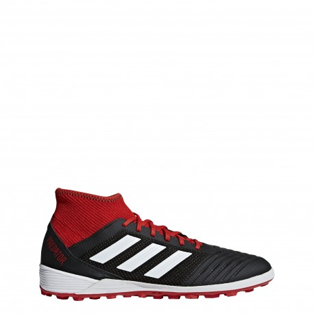 new product 8276d c03ea ADIDAS PREDATOR TANGO FOOTBALL BOOTS 18.3 TF TEAM MODE