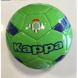 Balón del REAL BETIS BALOMPIÉ 18/19 Kappa