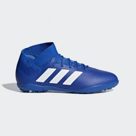 BOTAS DE FUTBOL ADIDAS NEMEZIZ TANGO 18.3 TURF Junior Team Mode