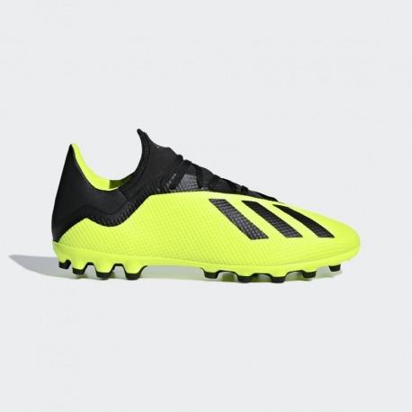 ADIDAS X FOOTBALL BOOTS 18.3 AG TEAM MODE