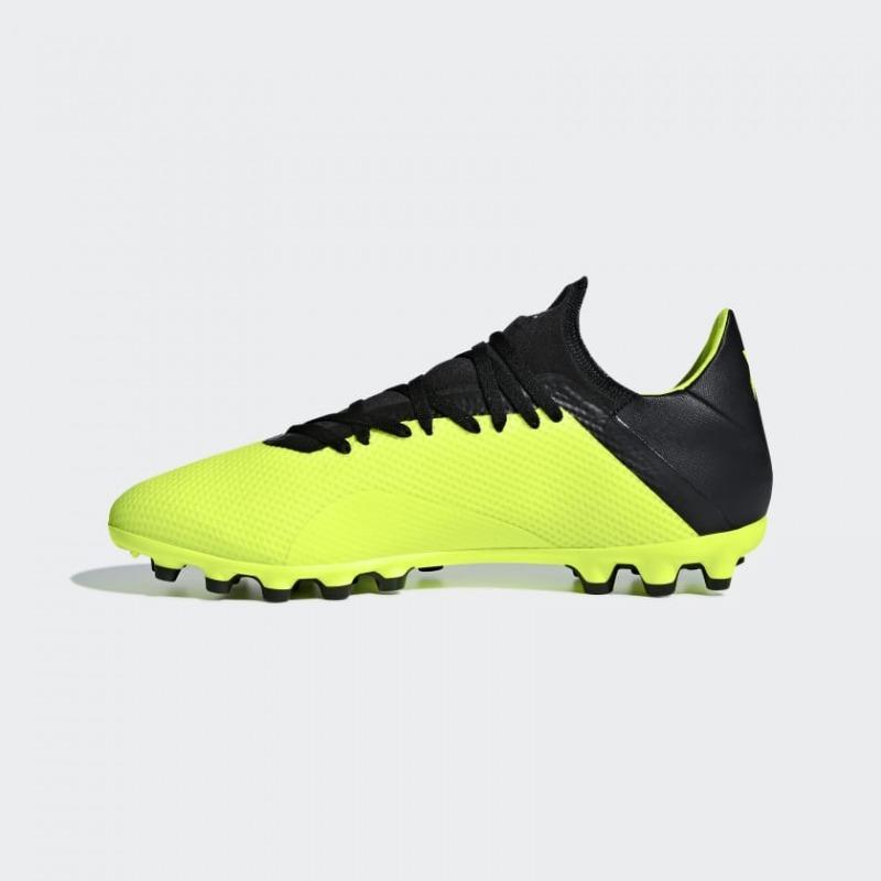 Botas de fútbol Adidas X 18.3 AG Team Mode   Tienda Fútbol