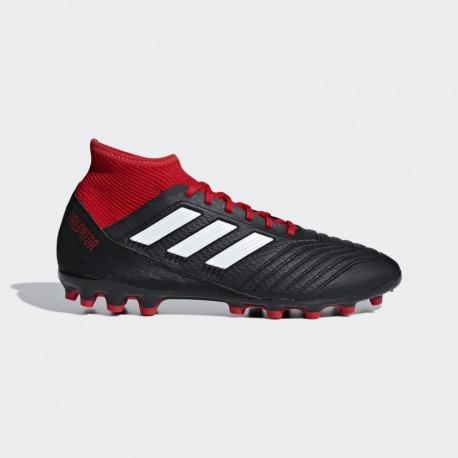 ADIDAS PREDATOR FOOTBALL BOOTS 18.3 AG TEAM MODE ffa5b08f4eae9