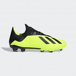 ADIDAS X FOOTBALL BOOTS 18.3 FG TEAM MODE