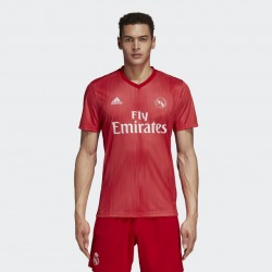 Camiseta de la 3ª Equipación del REAL MADRID 18/19 Adidas