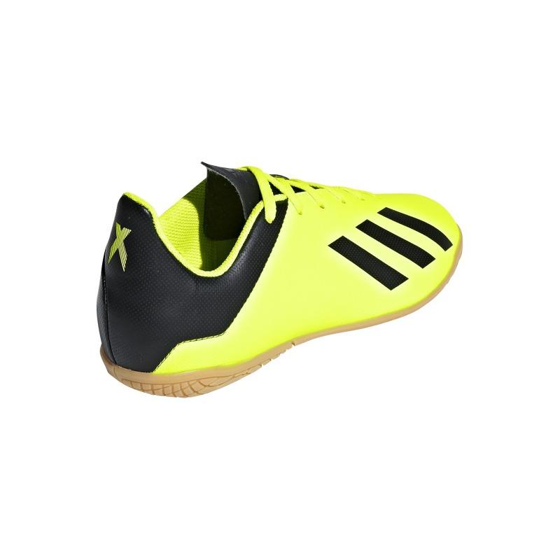 Futsal Adidas X Tango 18.4 IN Junior | Tienda Fútbol Solution