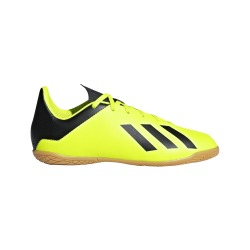 ADIDAS indoor BOOTS X TANGO 18.4 IN Junior Team Mode