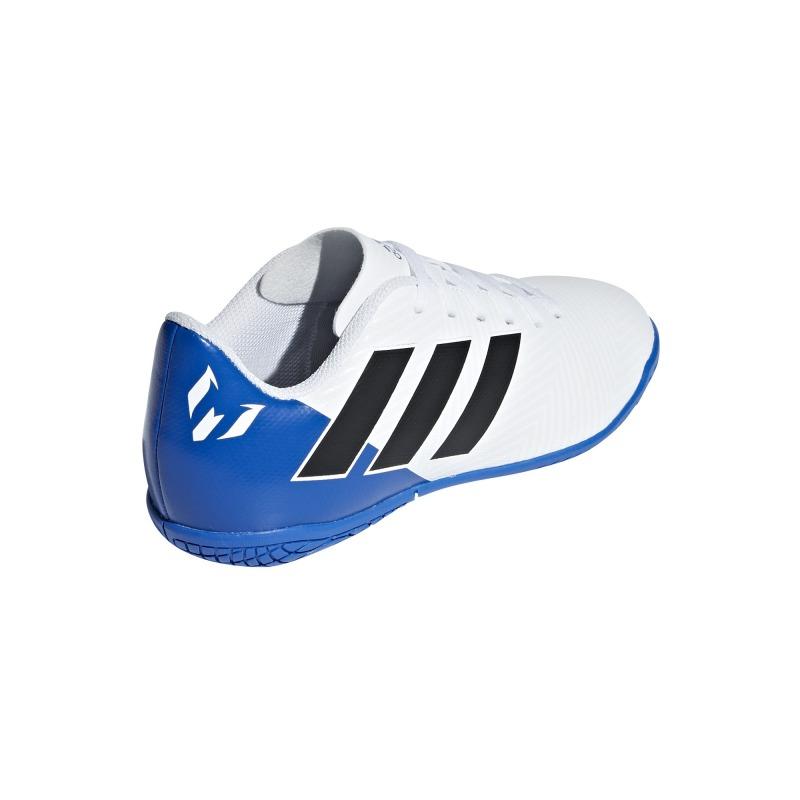 e0672344a88b0 ... Zapatillas de Futbol Sala ADIDAS NEMEZIZ MESSI TANGO 18.4 IN Junior  Team Mode ...