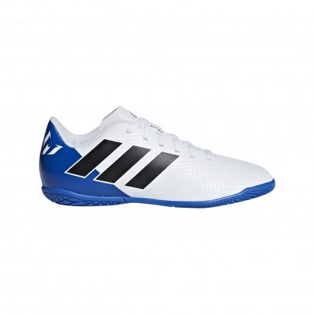 3f0e852473720 ADIDAS indoor BOOTS NEMEZIZ MESSI TANGO 18.4 IN Junior Team Mode