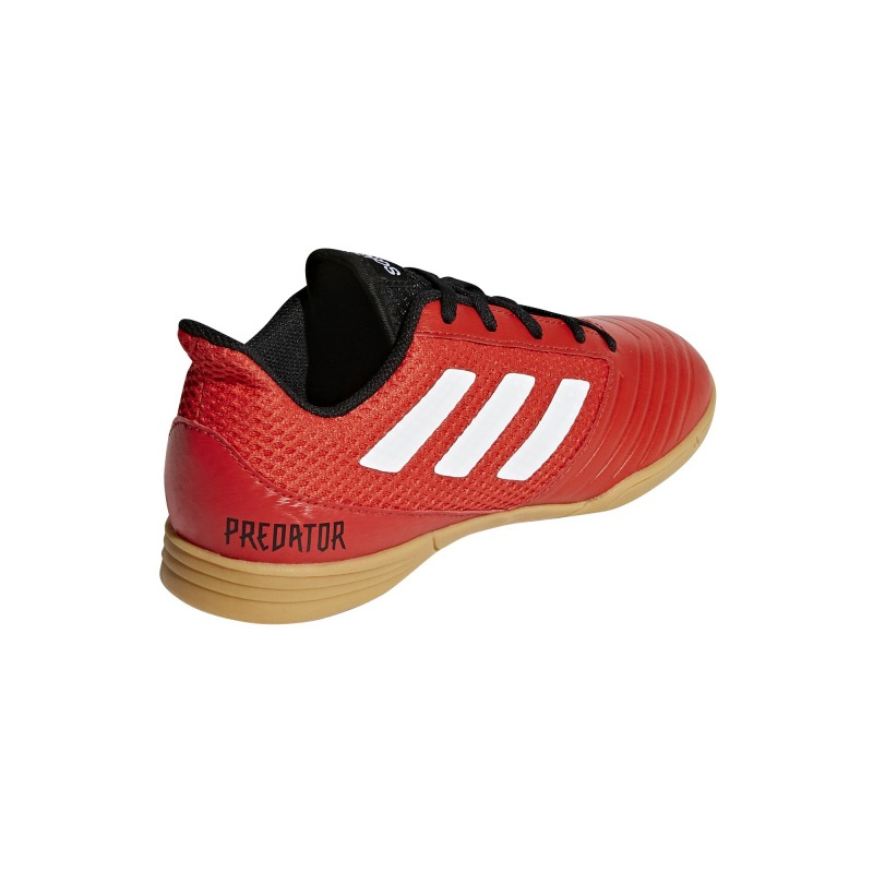 newest 9b386 3b230 ... ADIDAS PREDATOR TANGO INDOOR FOOTBALL BOOTS 18.4 JUNIOR TEAM MODE ...