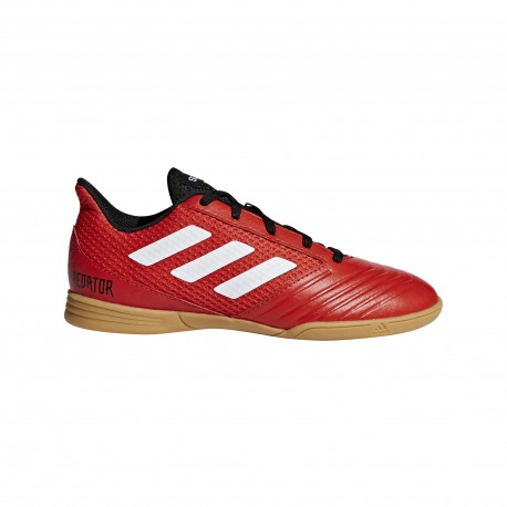 premium selection 11077 07a50 ADIDAS PREDATOR TANGO INDOOR FOOTBALL BOOTS 18.4 JUNIOR TEAM MODE