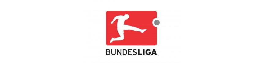 Altas y bajas de los equipos de la Bundesliga Alemana ...