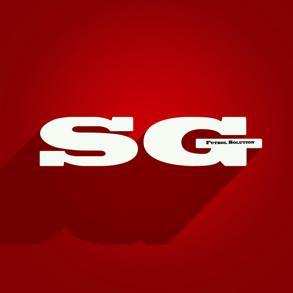 Suela SG - Hierba humeda o mojada