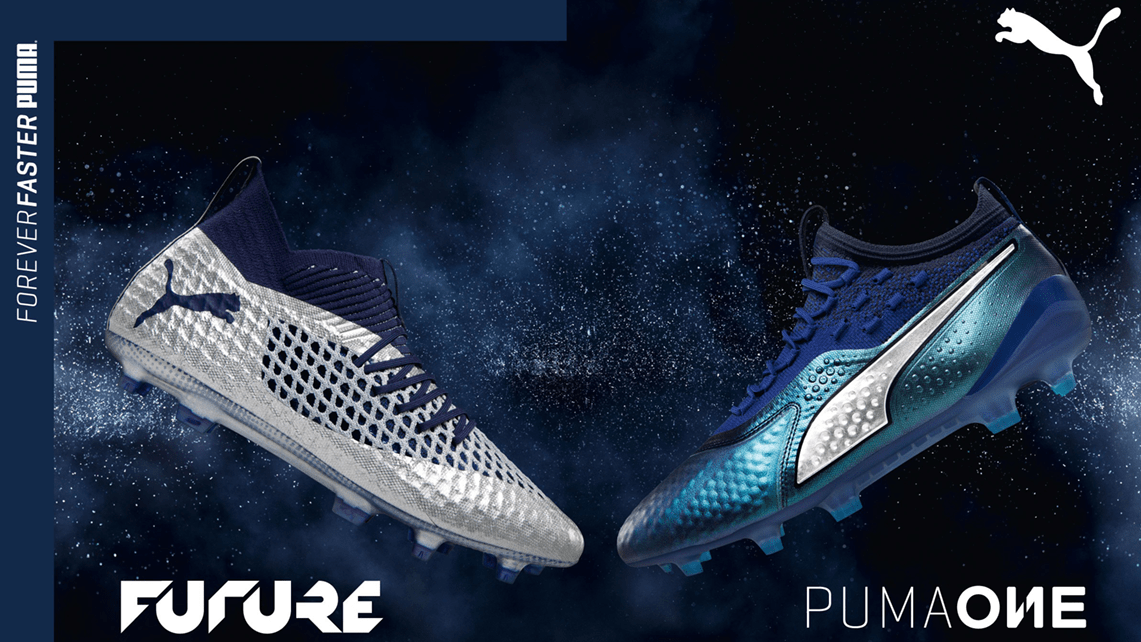 COLECTION PUMA STUN PACK boots