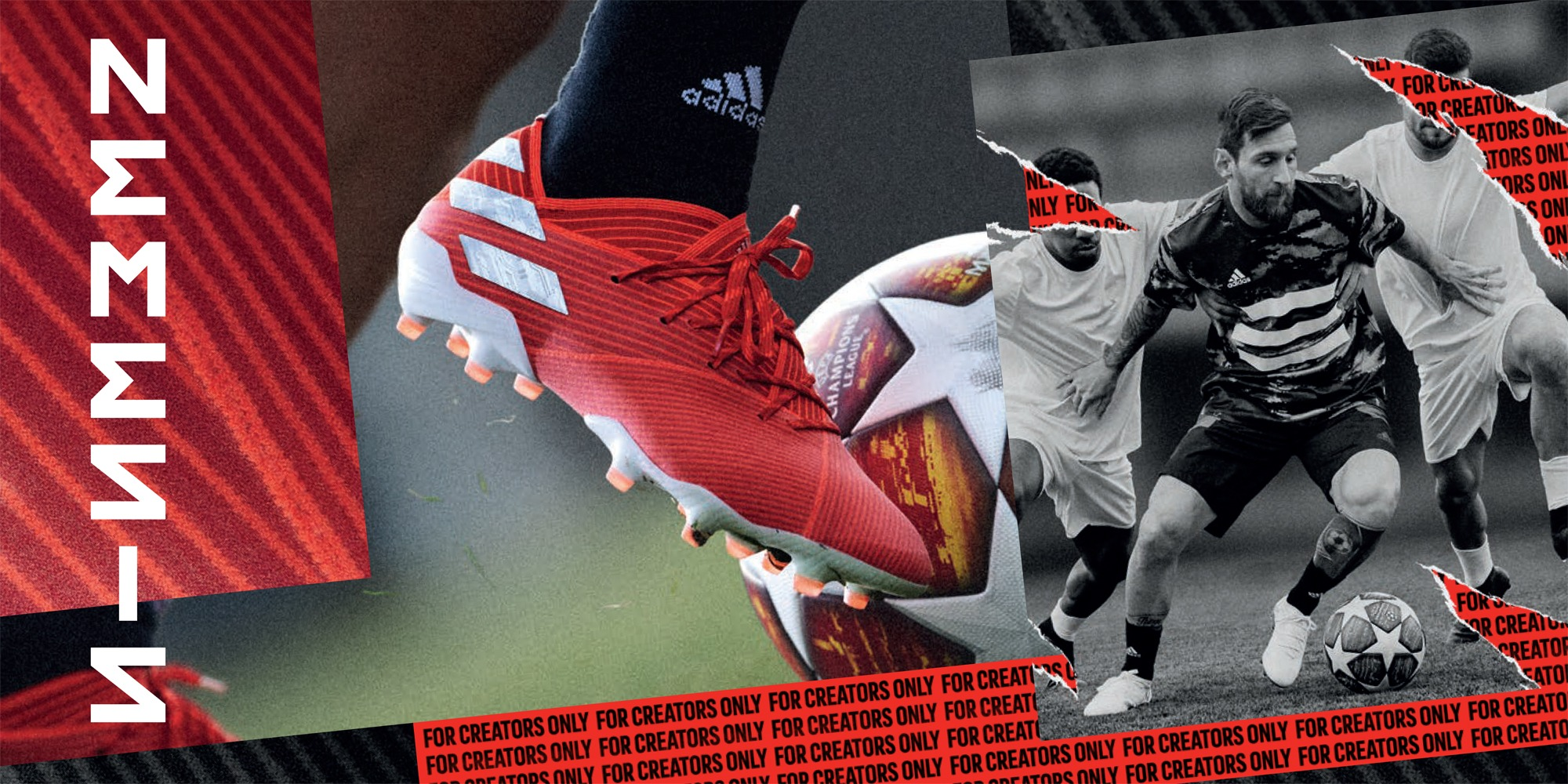 Soccer Boots Adidas Colecction 302Redirect